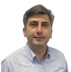 Yusuf Caglayan